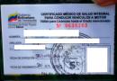 Solicitud del Certificado Médico Vial
