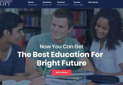 Cursos Online totalmente gratis con Universitylift