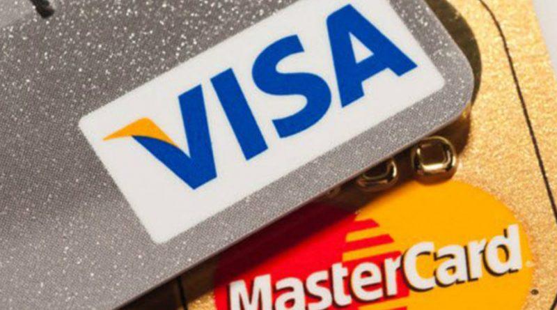 Permitido operar con tarjetas Visa y Mastercard en Venezuela