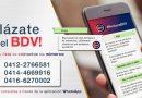 Banco de Venezuela habilita líneas de WhatsApp para atender a usuarios