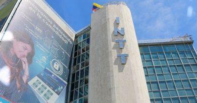Instituto Nacional de Transporte Terrestre (INTT) impulsa la automatizacion en sus tramites