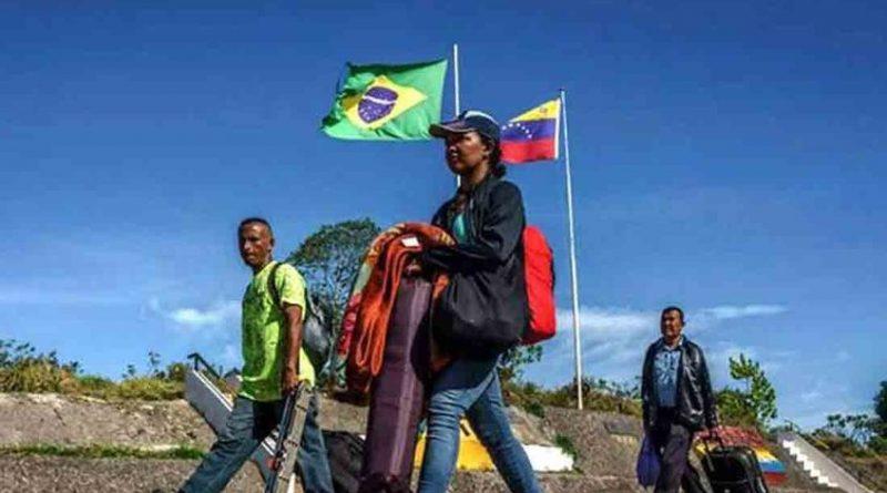 Venezolanos en Brasil Cómo obtener el permiso de residencia temporal
