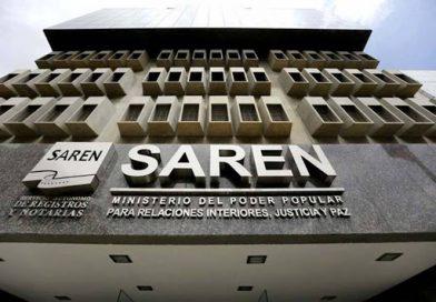 Gobierno exonera pago de aranceles SAREN, ISLR y Registro Mercantil a Pymes que se creen en 2021