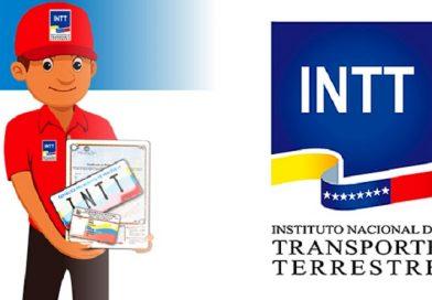 ¿Cómo sacar la Certificación de Datos ante el INTT junio 2021?