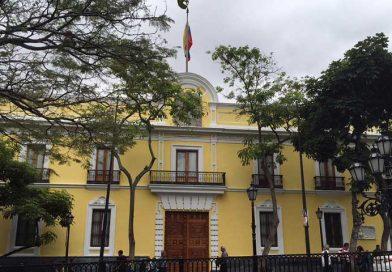 Cancillería venezolana activa plataforma tecnológica para registro de ONG extranjeras