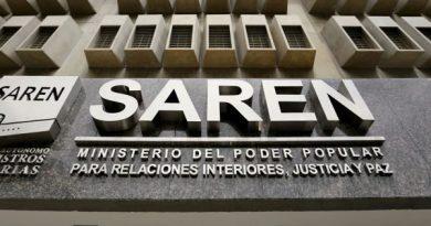 Noticias     Opinión     Pren Así trabajará el Saren durante la semana de flexibilización económica de 8 am a 3 pm