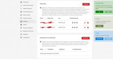 Cómo registrar vehículos en el Sistema Patria para gasolina subsidiada (+Video explicativo)