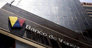 ¿Cómo comprar divisas en la web del Banco de Venezuela?